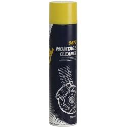 Preparat do odtłuszczania hamulców MANNOL Montage Cleaner 9672 600 ml