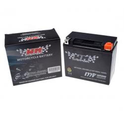 Akumulator żelowy WTX20-BS ( YTX20-BS ) ( GEL )12 VOLT AB00381