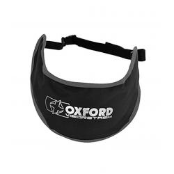 Saszetka torebka etui na szybkę wizjer kasku OXFORD