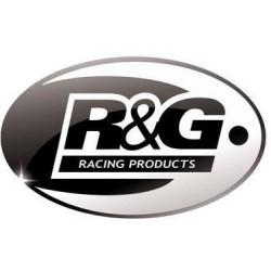 Mata garażowa R&G RACING 2M X 1,5M BLACK