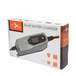 Inteligentna ładowarka do akumulatorów litowych - SBC-LI144