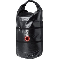 Rolka bagażowa na tył motocykla Q-Bag Rollbag 65 l
