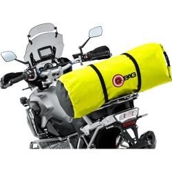 Rolka bagażowa na tył motocykla Q-Bag Trekking Neon 50L