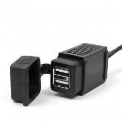 Motocyklowe gniazdo USB DIN BMW - MUS43