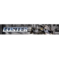 LOSTER szyba owiewka ROMET RCR 125 19-