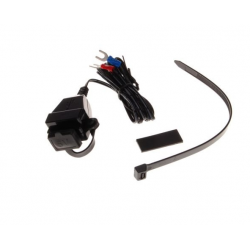 Gniazdo USB do motocykla, skutera ATV
