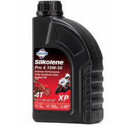 FUCHS Silkolene olej silnikowy syntetyczny Pro 4 10W-50 XP 1l