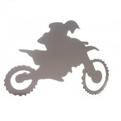Emblemat samoprzylepny CROSS ENDURO OFF-ROAD