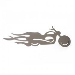 Emblemat samoprzylepny CHOPPER MOTO