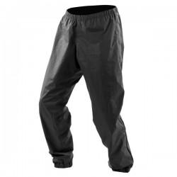 SHIMA HYDRODRY PANTS BLACK wodoodporne spodnie przeciwdeszczowe
