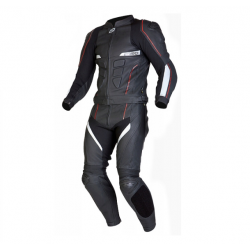 Kombinezon skórzany na motocykl OZONE GRIP 58
