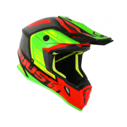 Kask cross enduro OFFROAD JUST1 J38 BLADE