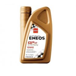 ENEOS olej motocyklowy GP4T ULTRA RACING 10W40 4L SYNTETYK