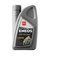 ENEOS olej motocyklowy na bazie syntetycznej MAX PERFORMANCE 2T 1L