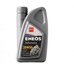 ENEOS olej motocyklowy PERFORMANCE SJ 20W50 1L MINERALNY