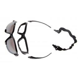 Okulary gogle motocyklowe przeciwsłoneczne LEOSHI