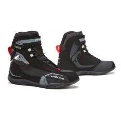 Forma buty damskie miejskie krótkie czarne Viper