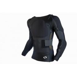 Bluza z ochraniaczami CROSS ENDURO X-FACTOR