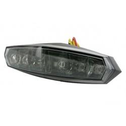 Uniwerslna lampa LED KOSO biały klosz