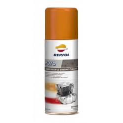 REPSOL środek czyszczący do silnika MOTO DEGREASER&ENGINE CLEANER 300ML