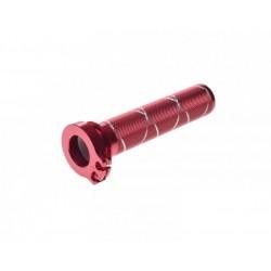 Rolgaz manetka gazu czerwona HONDA CRF 250 450