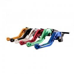 Klamki dźwignie sprzęgła hamulca krótkie SUZUKI GSX 1300 R 650 1250 1400 GSF 650 1200 1250 BANDIT DL 1000 TL 1000 SV 1000