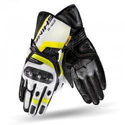 SHIMA STR-2 FLUO sportowe męskie rękawice skórzane