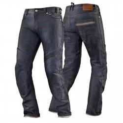 SHIMA GRAVITY męskie jeansy motocyklowe