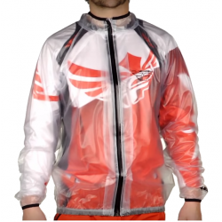 FLY RACING RAIN JACKET kurtka przeciwdeszczowa cross enduro