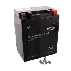 Akumulator żelowy JMT YB14L-A2 (CB14L-A2)