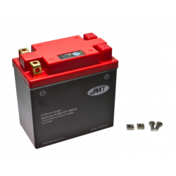 Akumulator litowo-jonowy JMT HJB9-FP Li-Ion z wskaźnikiem wodoodporny