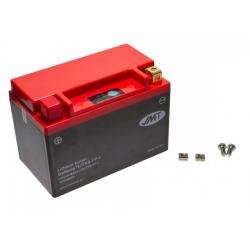 Akumulator litowo-jonowy JMT HJTX9-FP Li-Ion z wskaźnikiem