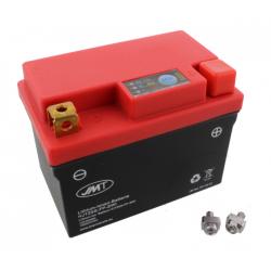 Akumulator litowo-jonowy JMT HJTZ5S-FP Li-Ion z wskaźnikiem wodoodporny