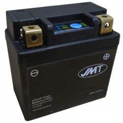 Akumulator litowo-jonowy JMT LFP01 Li-Ion z wskaźnikiem wodoodporny