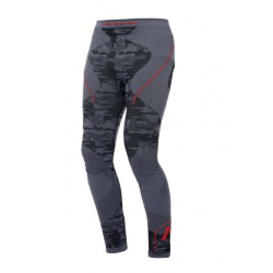 Spodnie termoaktywne ADRENALINE GLACIER czarno/szare