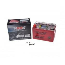 Akumulator żelowy WTX9-BS ( YTX9-BS ) (iGEL) 12 VOLT z wyświetlaczem