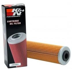 Filtr oleju K&N KN650 KTM 950 990 1190 1290