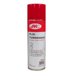 Środek spray smar wielozadaniowy MULTI-FUNKTIONSSPRAY JMC 300ml
