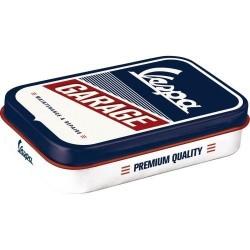 MINTBOX XL VESPA GARAGE 82113 cukierki miętówki w pudełku na prezent