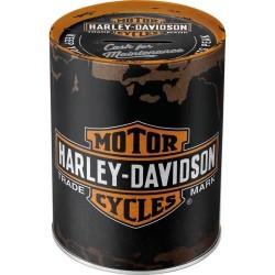 Skarbonka na prezent HARLEY-DAVIDSON GENUINE 31001