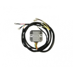 DZE regulator napięcia BMW R60 75 65 80 90 100 MOTO GUZZI 650 750 850 1000 (12321244409, 12311244063)