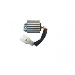 DZE regulator napięcia KTM EXC 125 200 250 300 400 450 525 530 (80011034000) (12V/12A) (801103400) (SH721AA)