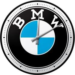 Zegar ścienny na prezent dla motocyklisty BMW 51097