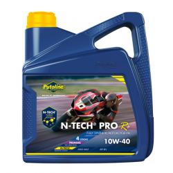 PUTOLINE olej silnikowy N-TECH PRO R+ 10W40 4L