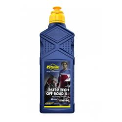 PUTOLINE olej silnikowy  ESTER TECH OFF ROAD 4+ 10W40 4L