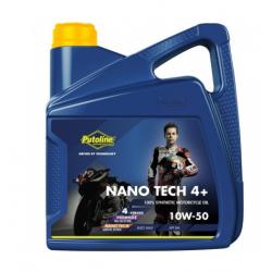 PUTOLINE olej silnikowy OFF ROAD NANO TECH 4+ 10W-50 4L
