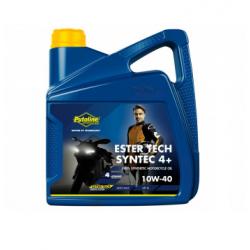 PUTOLINE olej silnikowy ESTER TECH SYNTEC 4+ 10W40 4L