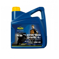 PUTOLINE olej silnikowy NANO TECH 4+ 15W-50 4L
