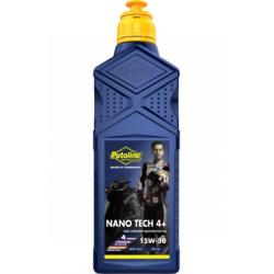 PUTOLINE olej silnikowy OFF ROAD NANO TECH 4+ 15W-50 1L