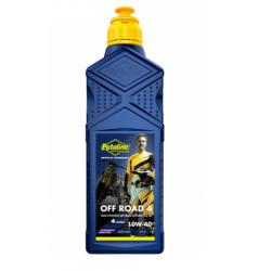PUTOLINE olej silnikowy ESTER QUAD TECH RF 4+ 10W-40 1L